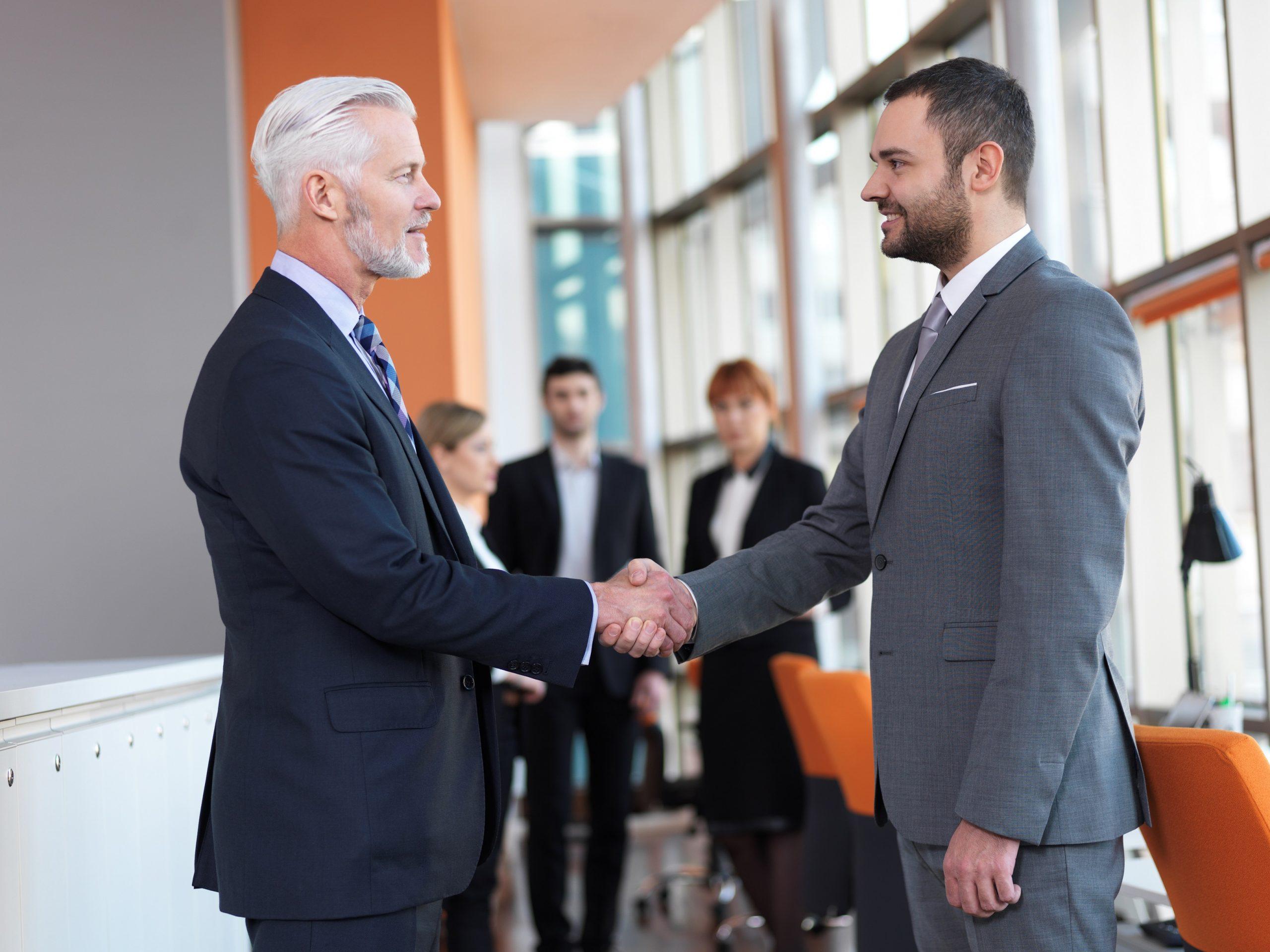 A picture depicting an Edmonton IT Company